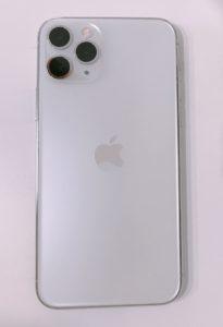 iPhone11Proの画像